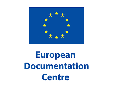 European documentary centre -logo
