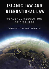 Islamic law and international law : peaceful resolution of disputes.